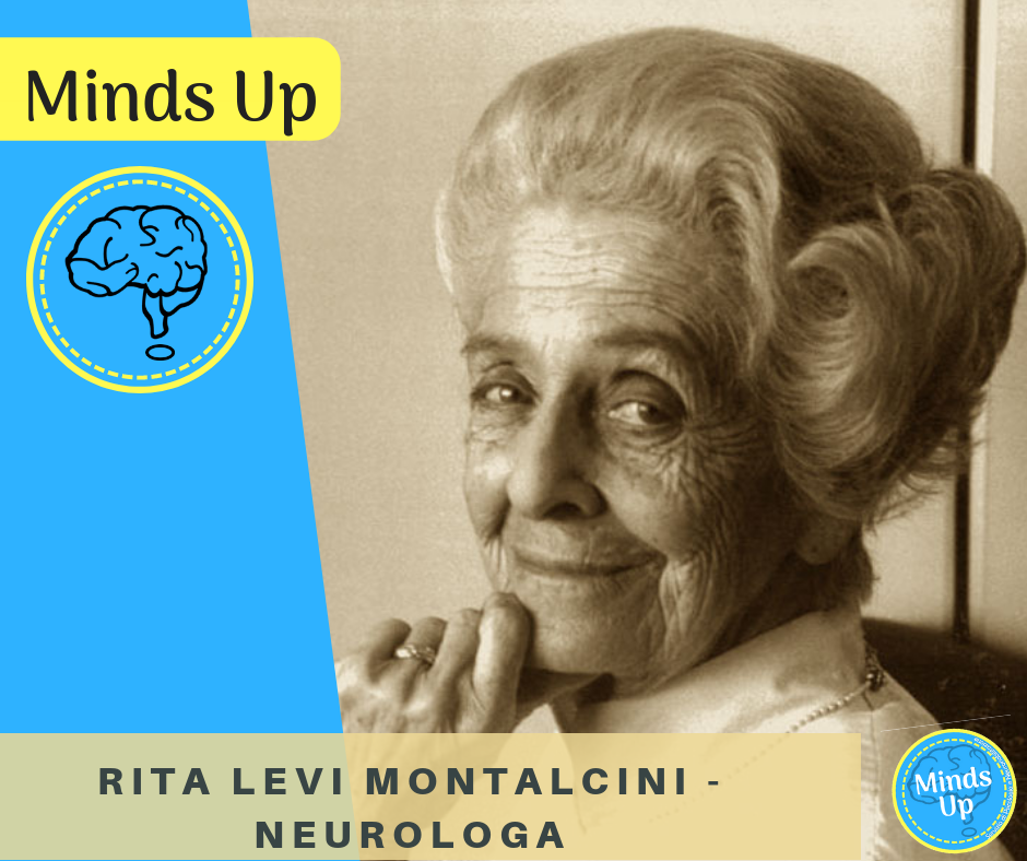 Rita levi montalcini - Neurologa
